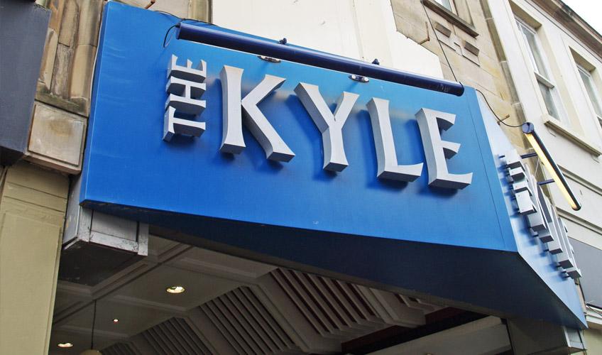 kyle-centre